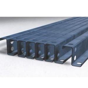 Z型钢结构件